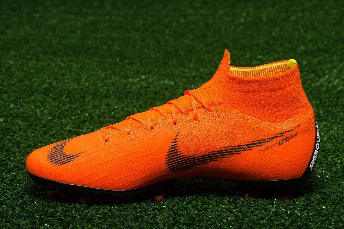 lowest price bbb52 f5d83 Type Soccer Nike Mercurial Superfly 360 Elite AG-PRO