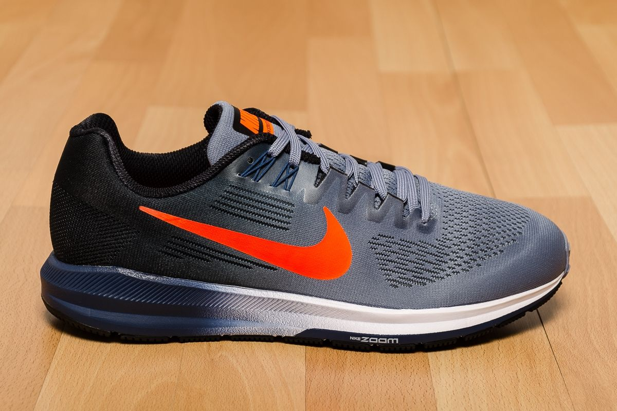 half off 20cbe 53713 Type Running Nike Air Zoom Structure 21