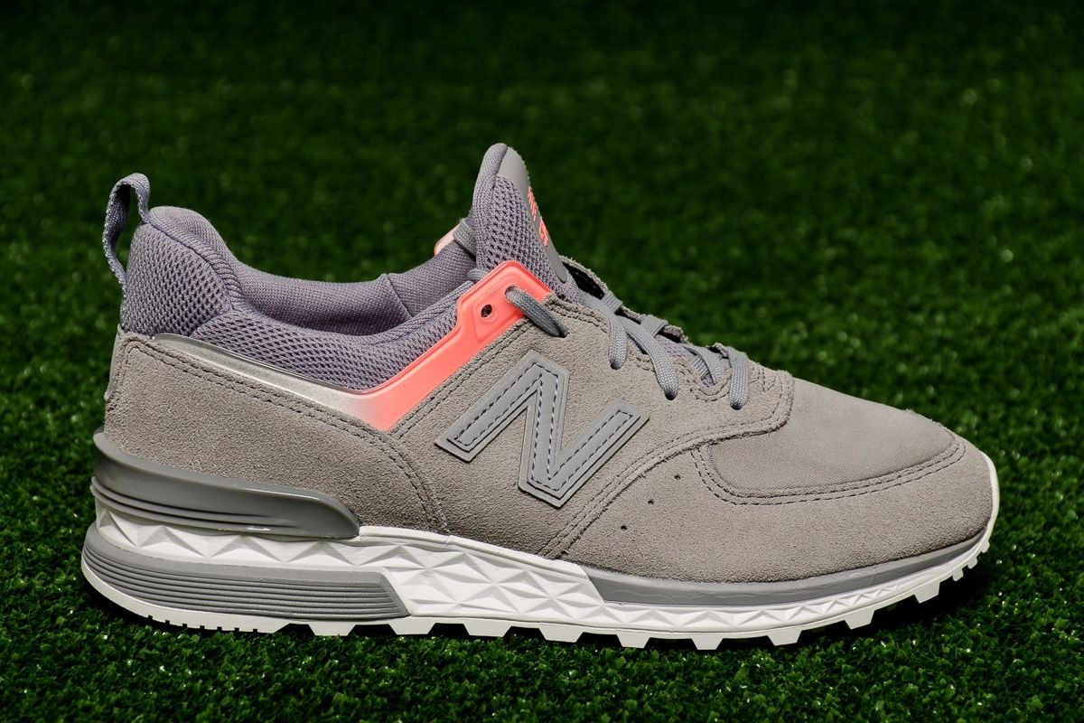 various colors 7bb56 51796 Type Casual New Balance Wmns 574 Sport