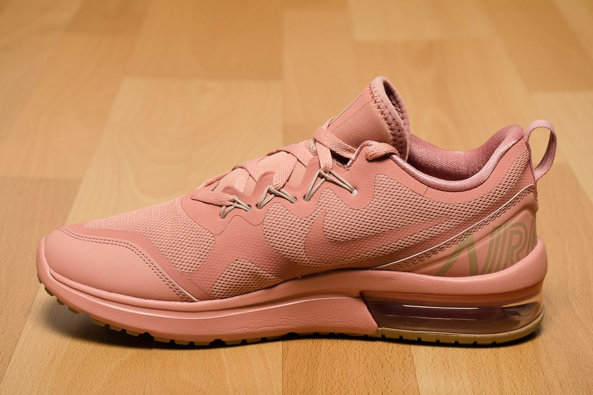 Exquisito Productos lácteos Escalera  Type Running Nike Wmns Air Max Fury
