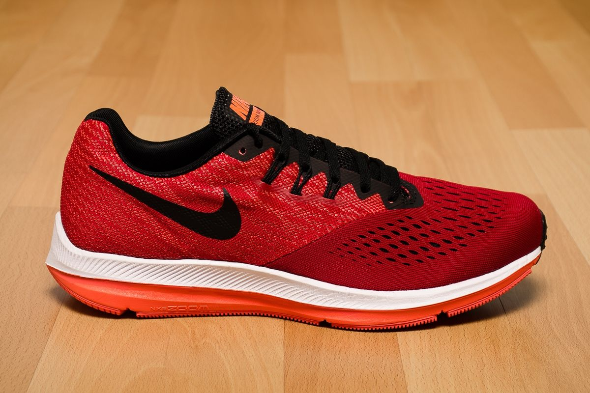 san francisco 471cb fadc7 Type Running Nike Zoom Winflo 4