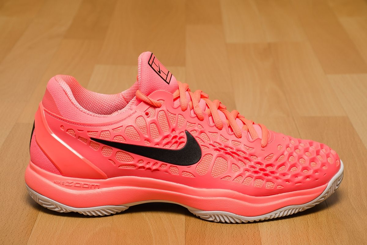 nike zoom cage 3 clay