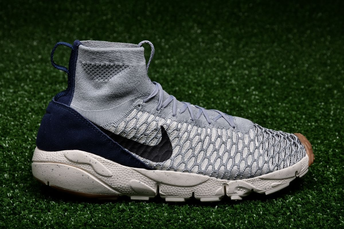 plus récent c4cd3 2909a Type Casual Nike Air Footscape Magista Flyknit