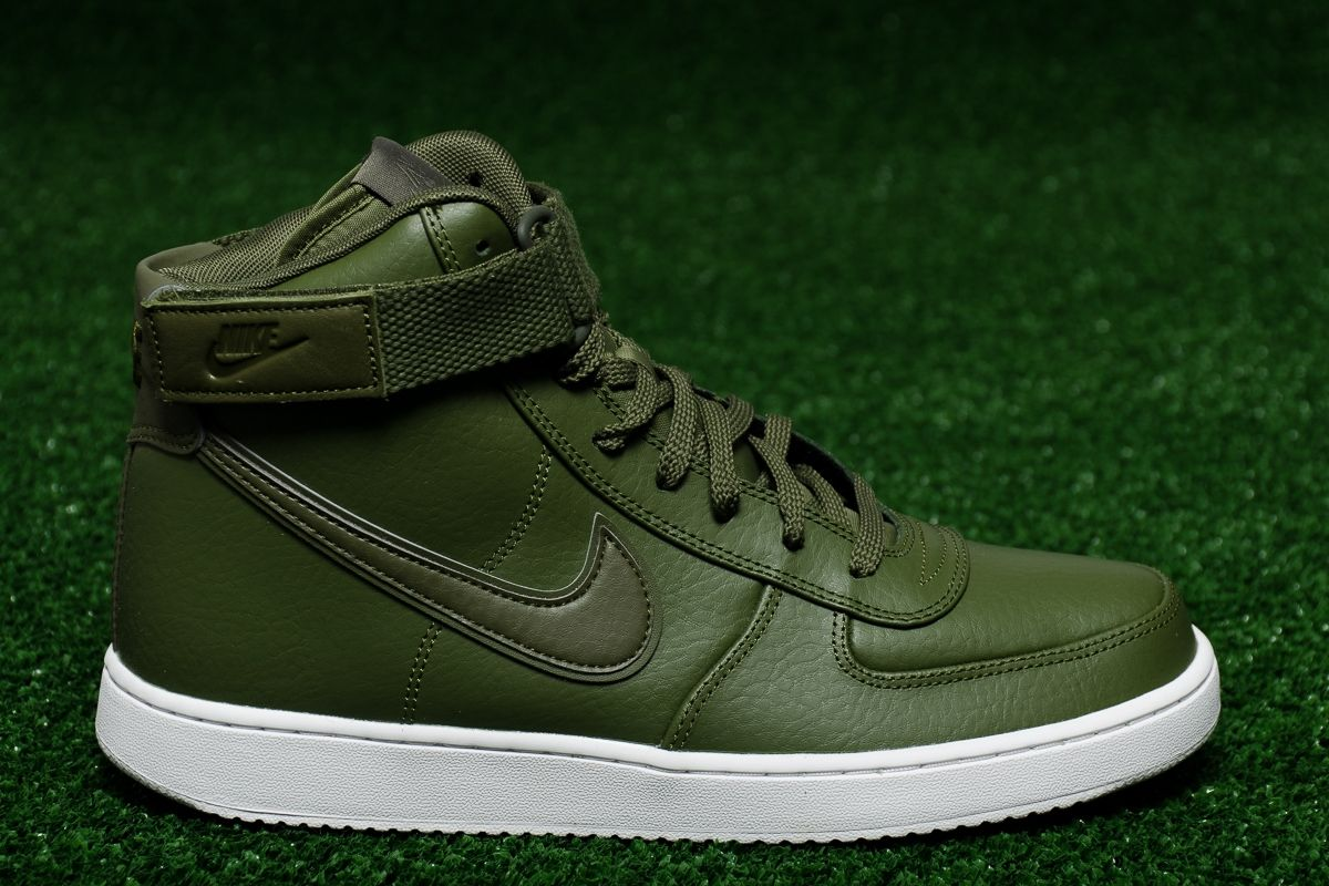 new product d8b0a cddd7 Type Casual Nike Vandal High Supreme Leather