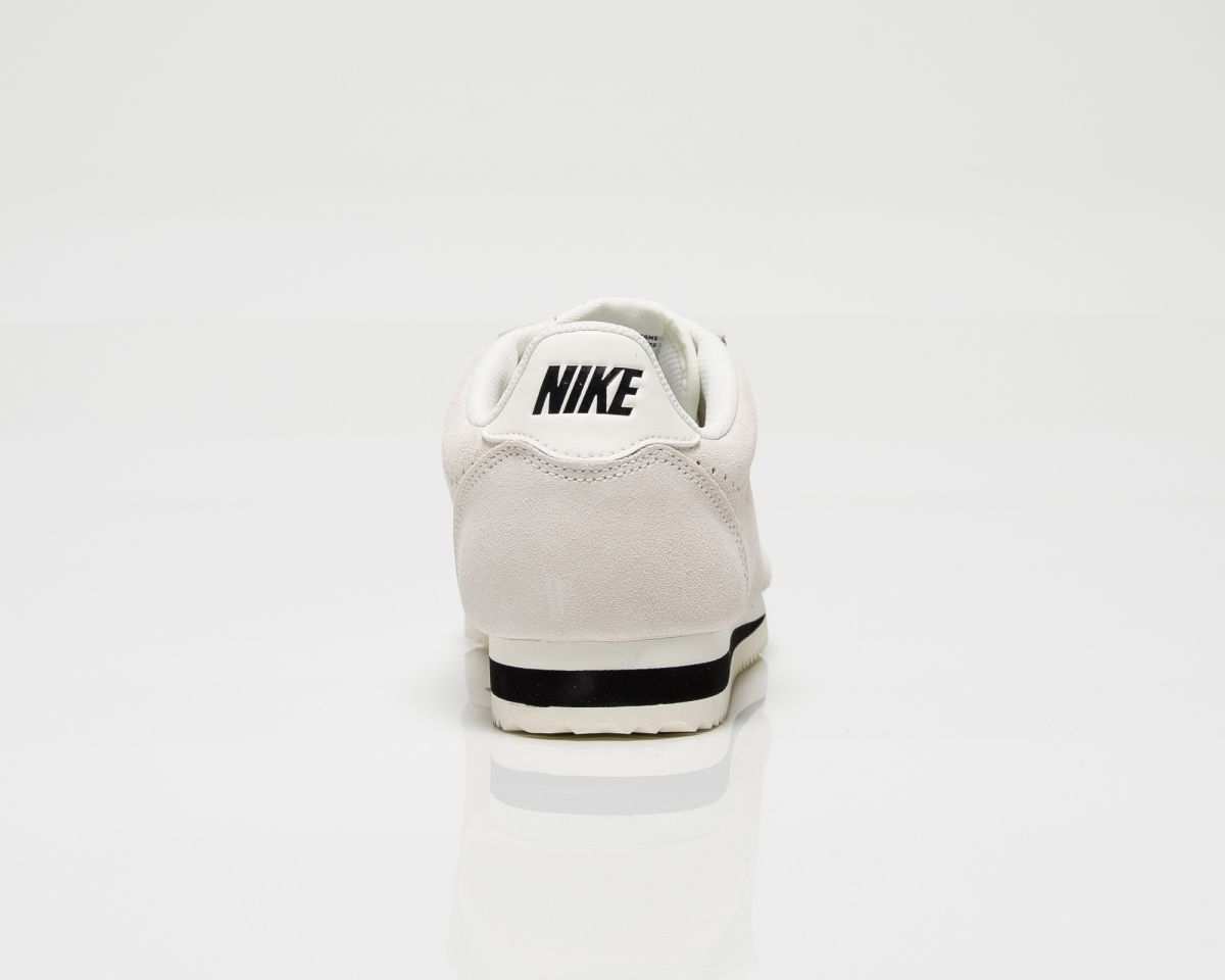 163311b5d2d Type Casual Nike Classic Cortez Suede