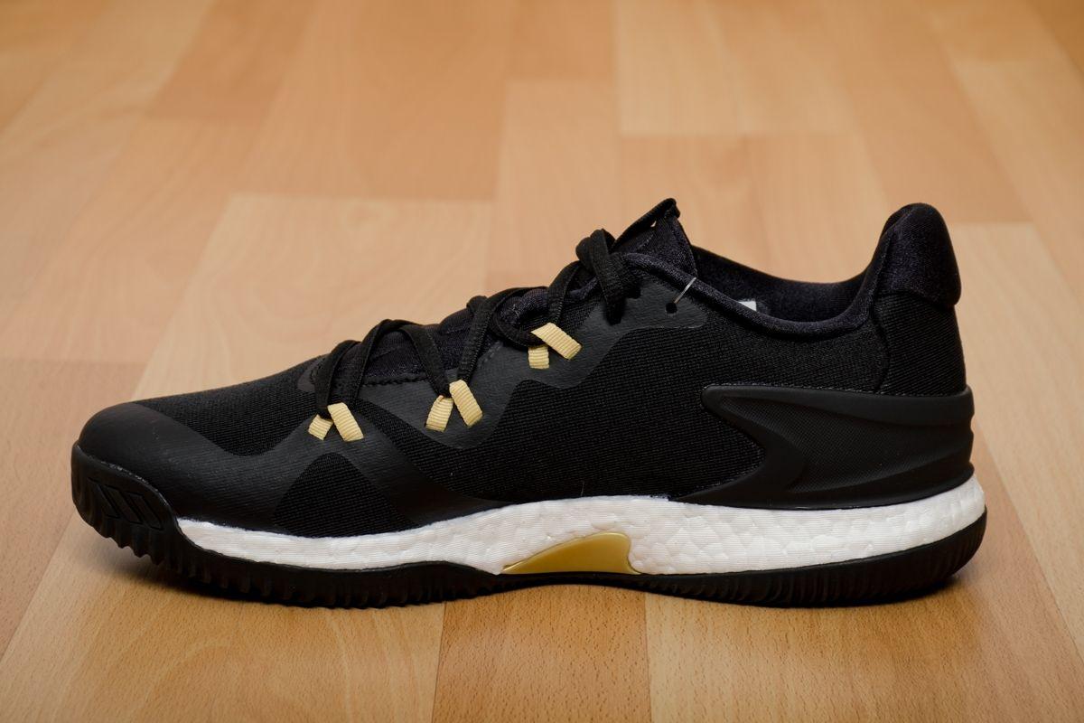 Type Basketball adidas Crazy Light Boost 2018