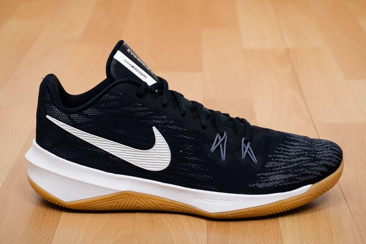 f44b1aa7a0e3de Баскетболни кецове Nike Zoom Evidence II