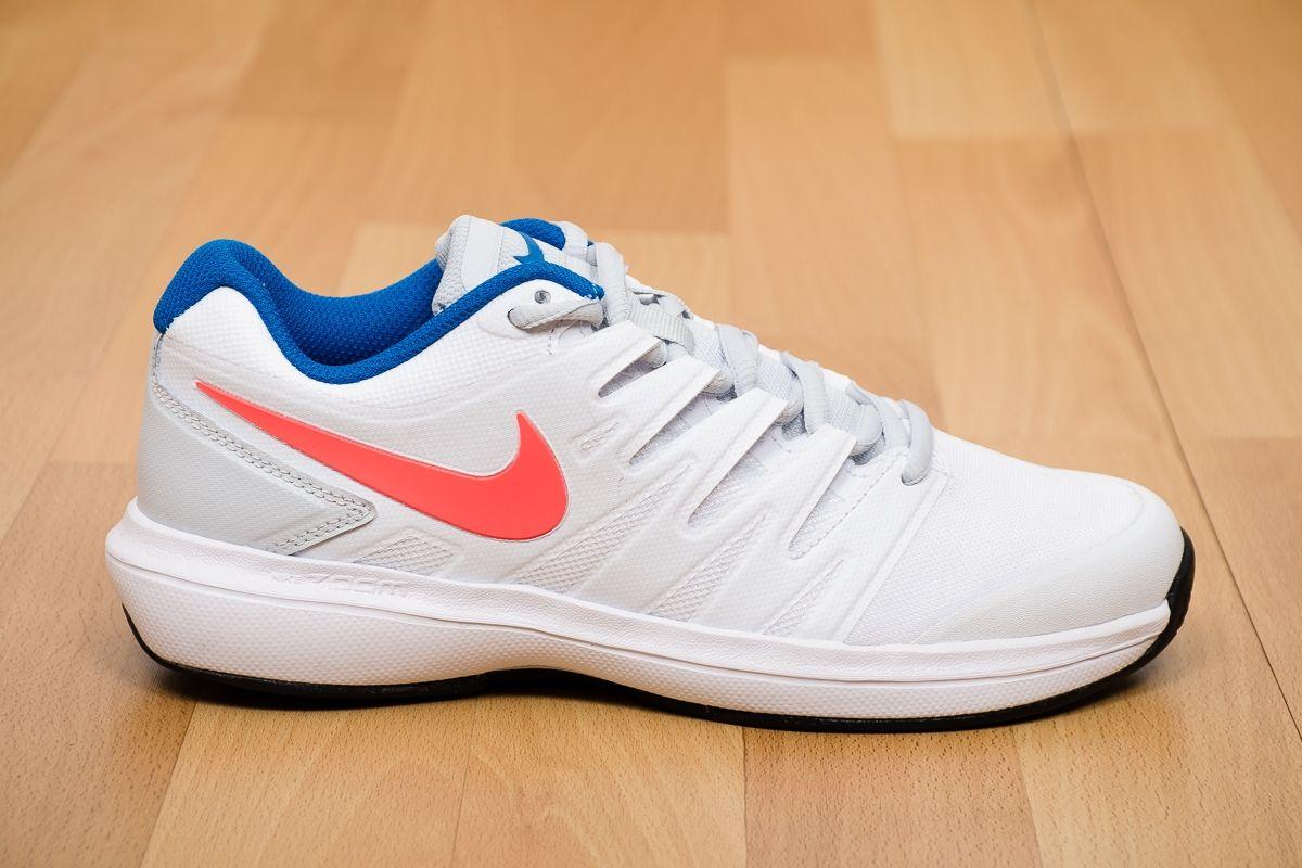 2e08e284bf2 Type Tennis Nike Wmns Air Zoom Prestige Clay