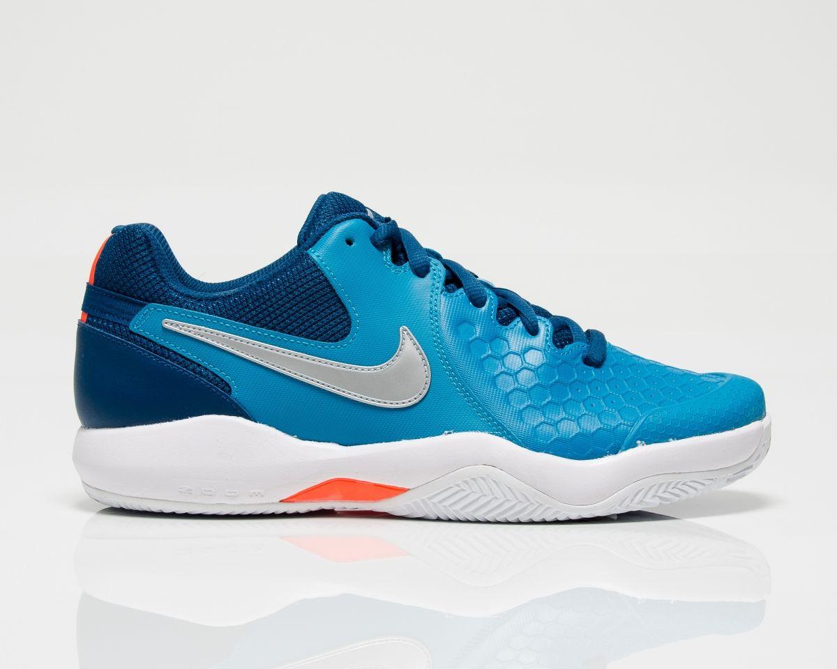 pesado Riego imán  Type Tennis Nike Air Zoom Resistance Clay