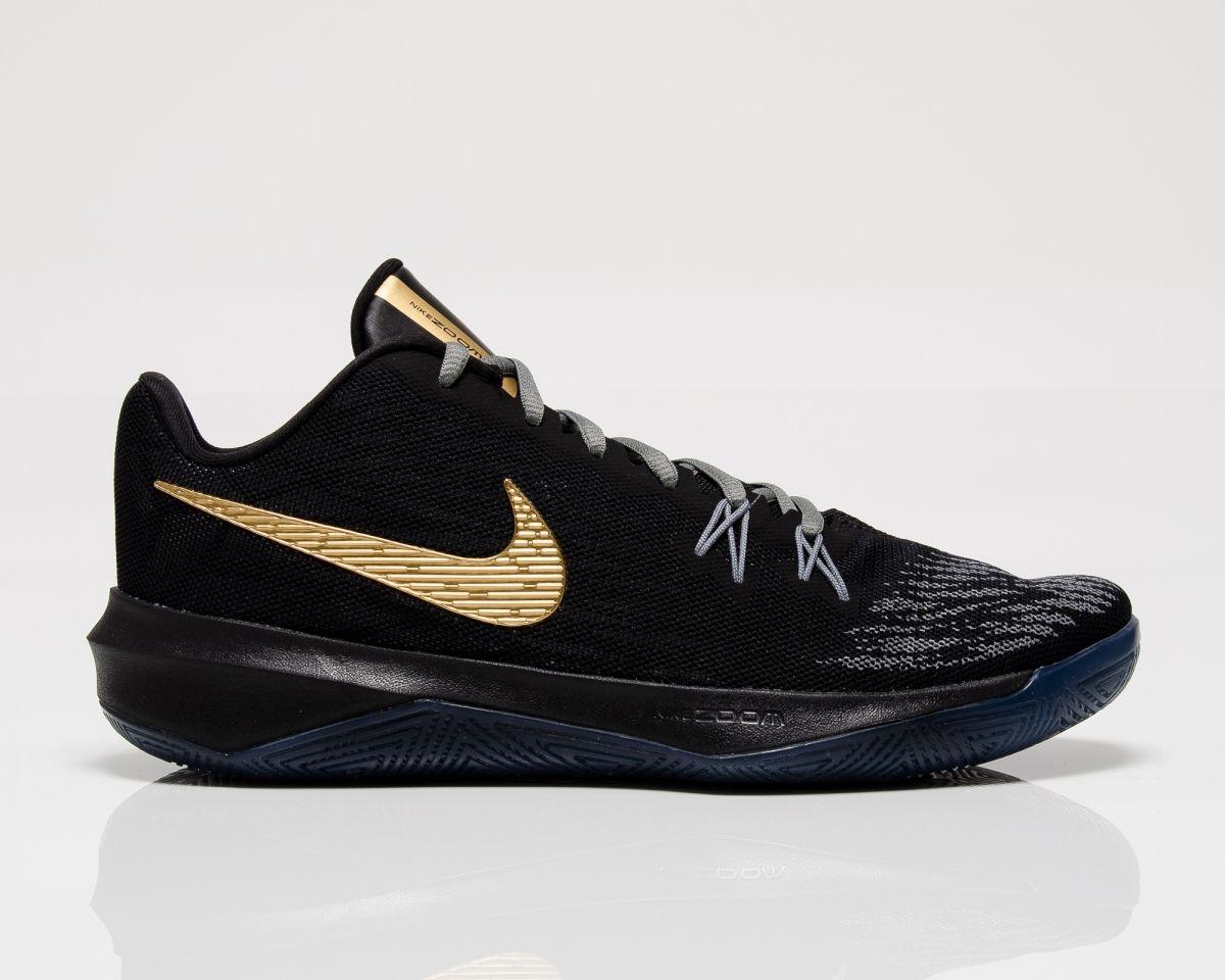 Type Basketball Nike Zoom Evidence Ii