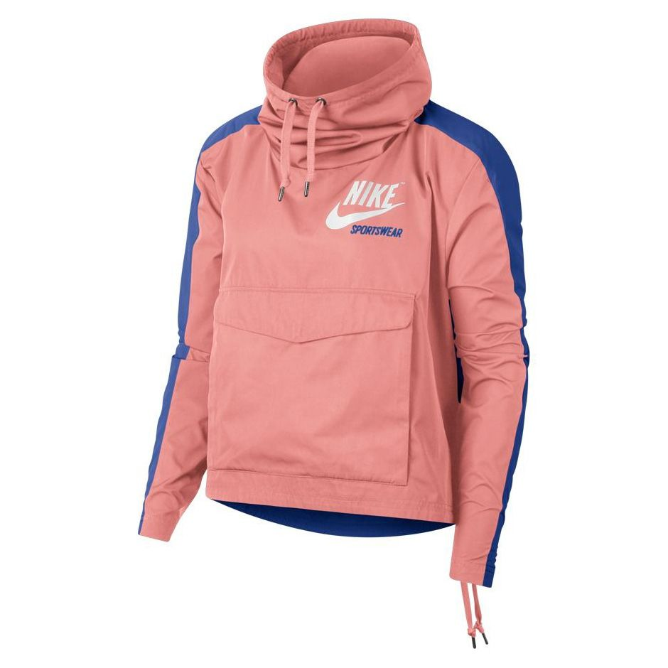 64d1a32d32b6 Type Hoodies Nike Wmns NSW Archive Pullover Jacket 940x940 Type ...
