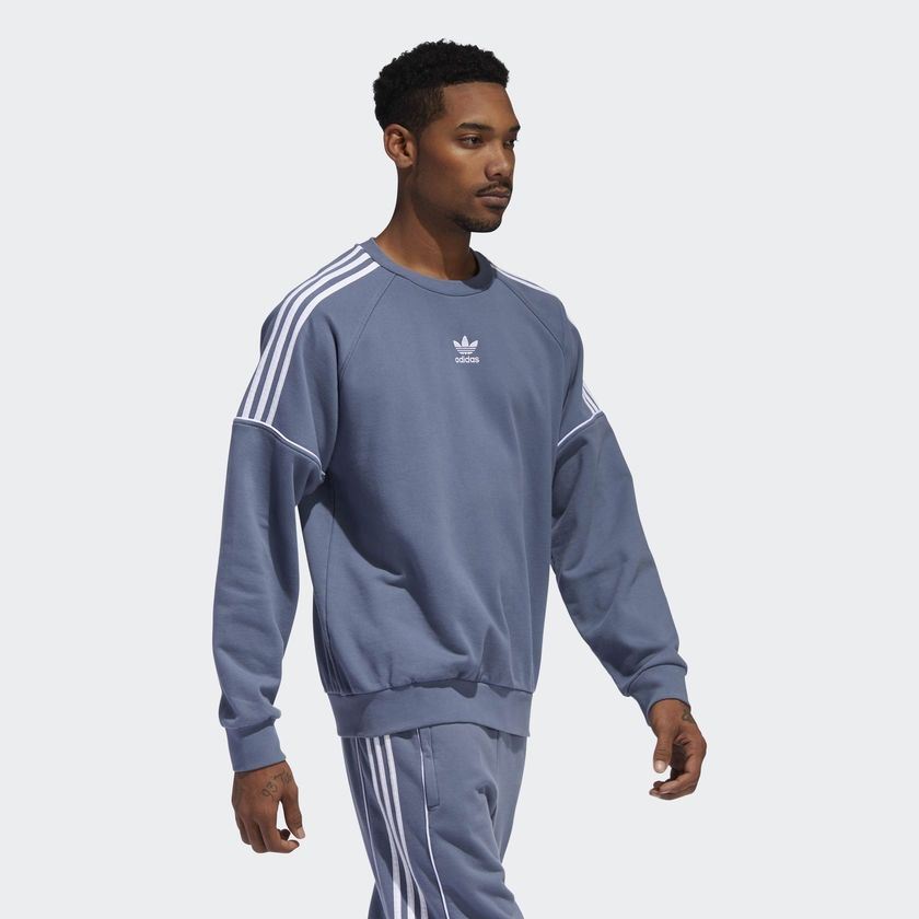 the best attitude outlet for sale best cheap Type Hoodies adidas Originals Pipe Sweatshirt