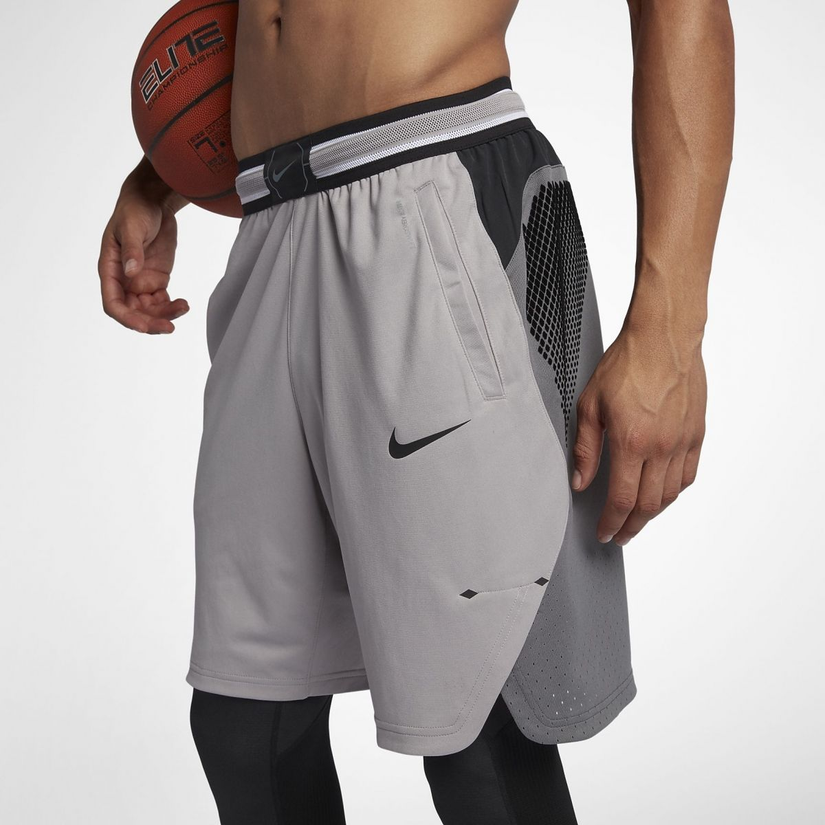 Type Shorts Nike Aeroswift Basketball Shorts