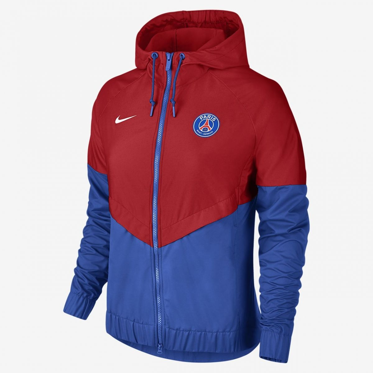c75e6351fb95 type jackets nike wmns paris saint-germain authentic windrunner jacket