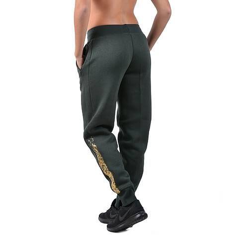 latest style hot sale online best sneakers Type Pants Nike WMNS Sportswear Rally Metallic Sweatpants