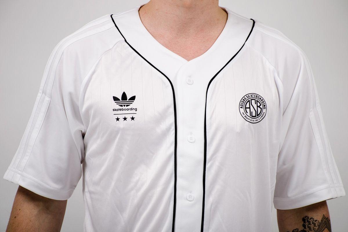 Parity > adidas baseball shirts, Up to 68% OFF