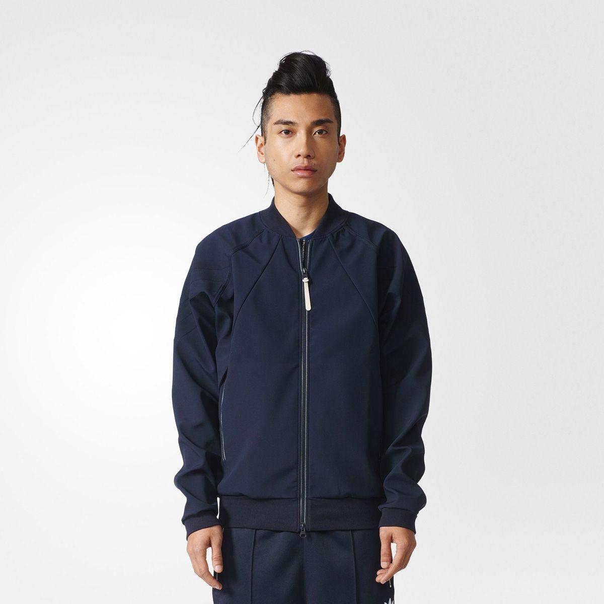 eb46e56e8c9d8 Type Jackets adidas Originals NMD Tracktop Jacket