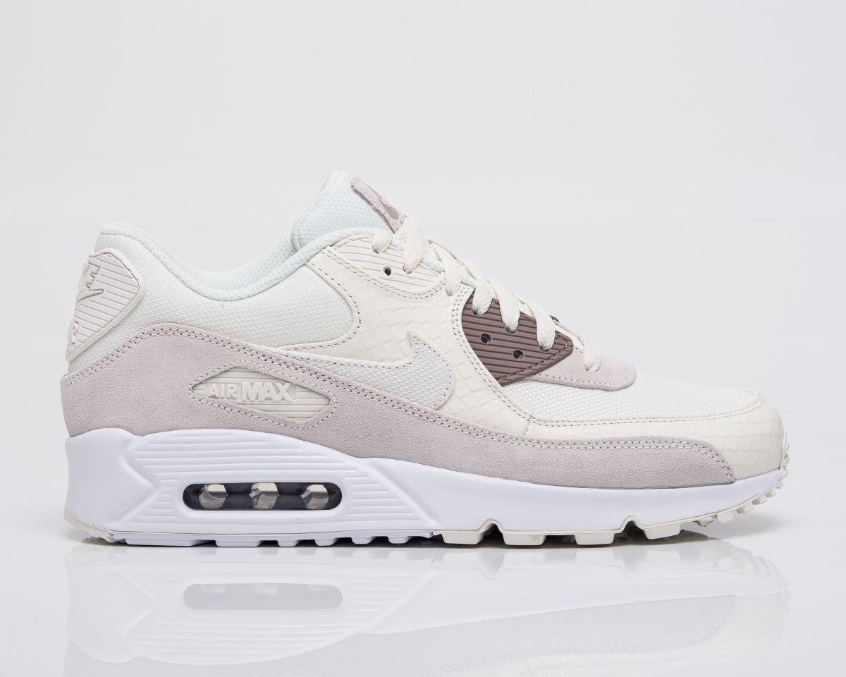 Type Casual Nike Air Max 90 Premium Exotic Skin