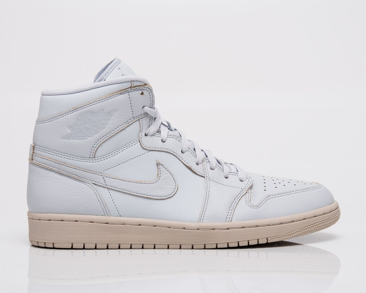 4548b1543e8f Кецове Air Jordan 1 Retro High Premium Pure Platinum