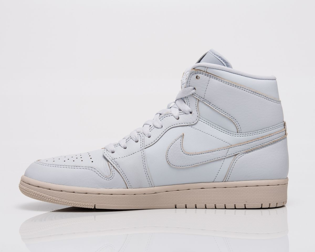 6ea77b359df3 Type Casual Air Jordan 1 Retro High Premium Pure Platinum
