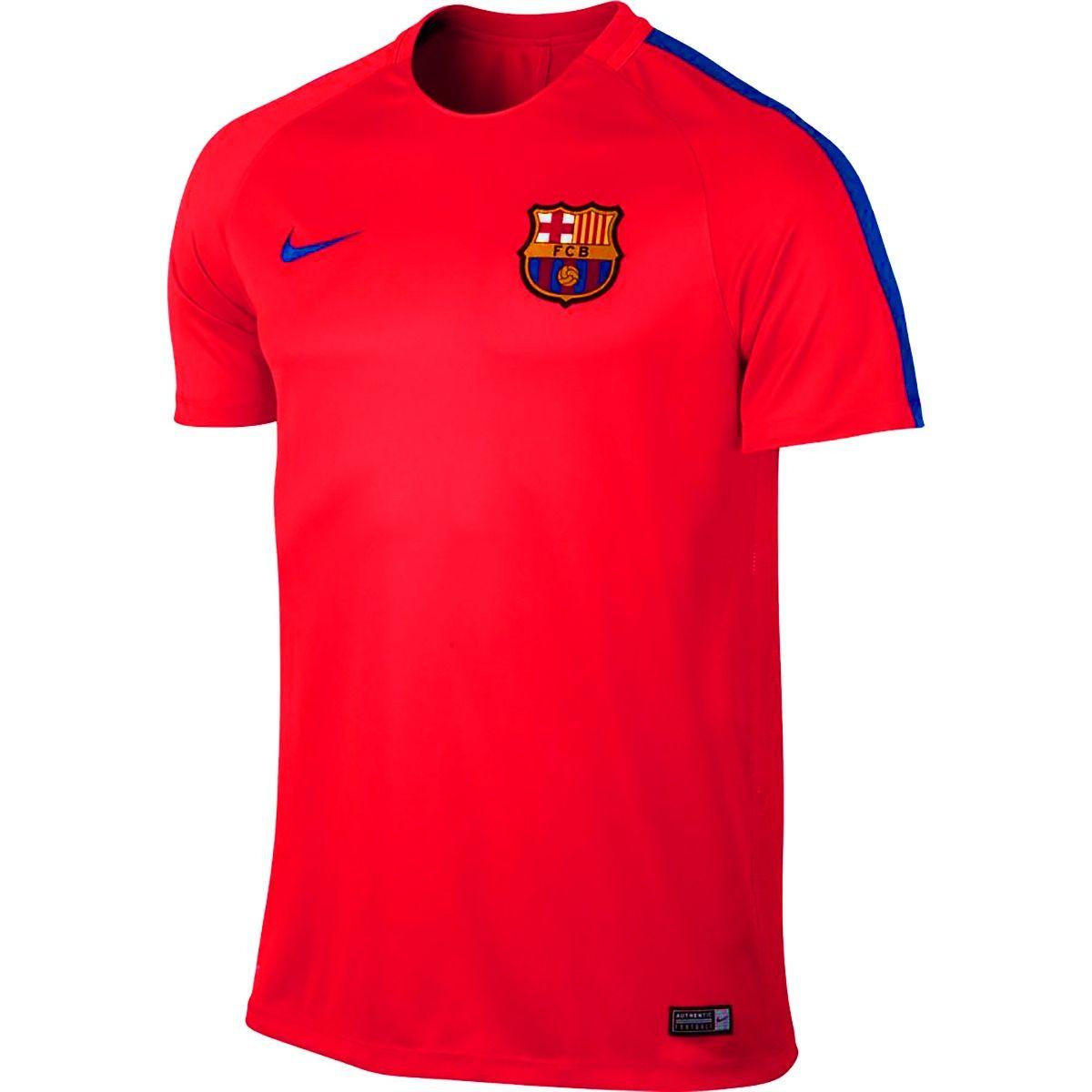 d6d79262cc1 Type Shirts Nike FC Barcelona Training Tee