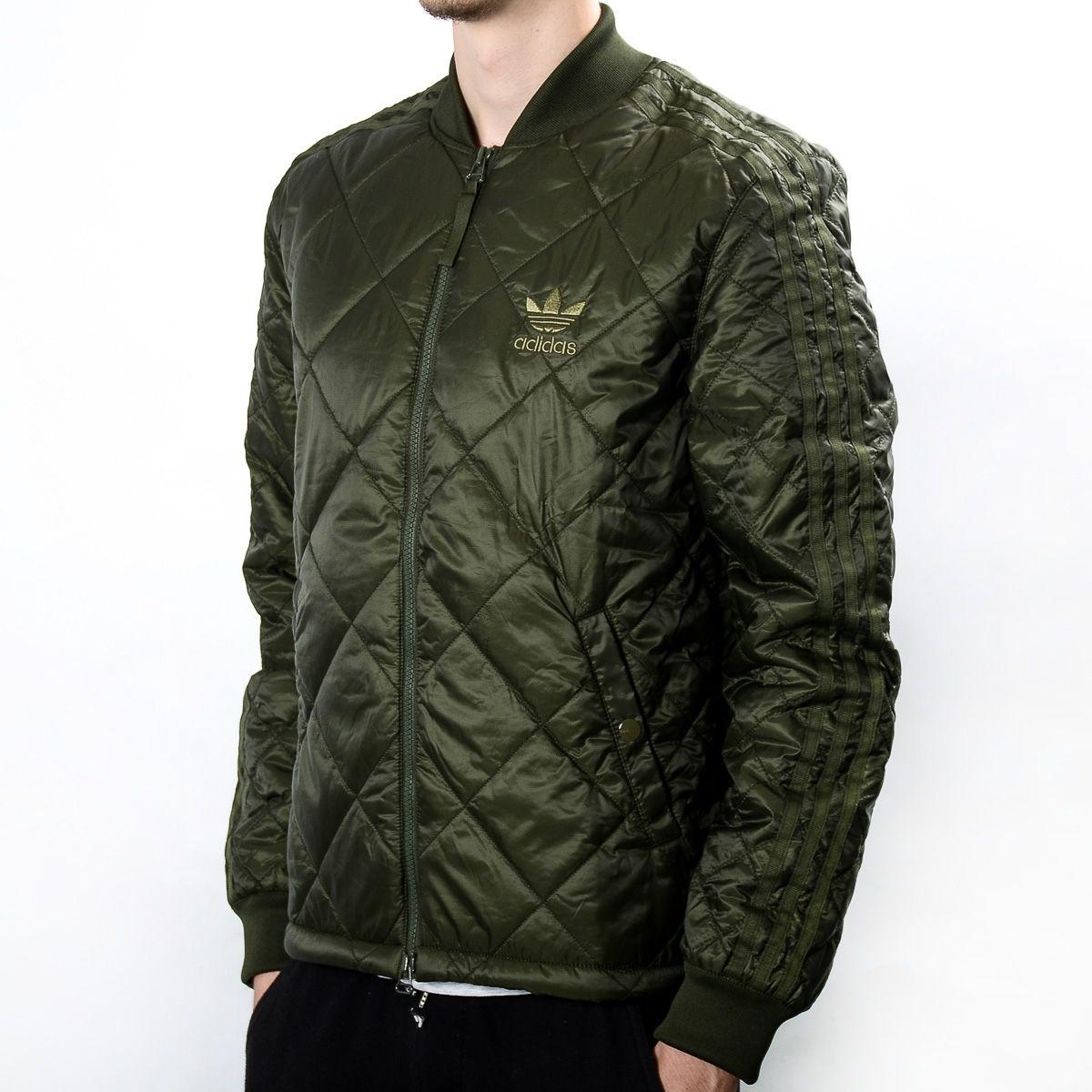 Adidas Originals Quilt.Type Jackets Adidas Originals Quilted Superstar Jacket
