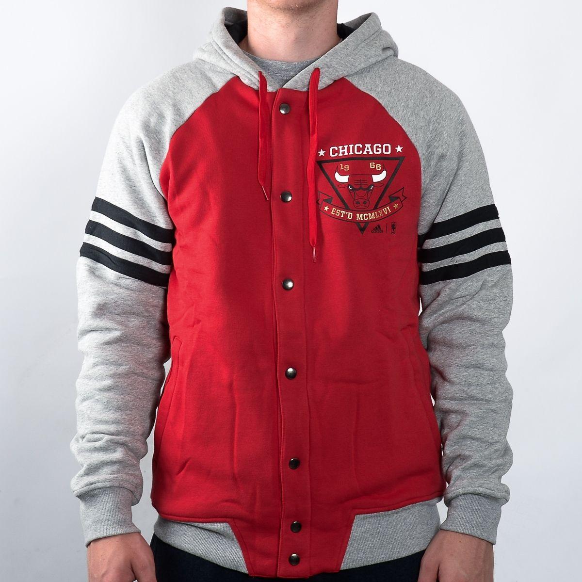 4f65f3849d5 chicago bulls adidas hoodies