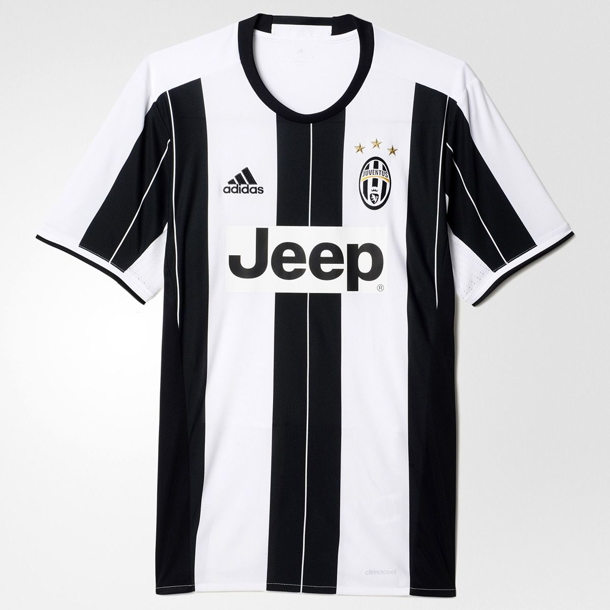 competitive price a4f8d 9a1a2 Type Shirts adidas Juventus FC Home Replica Jersey