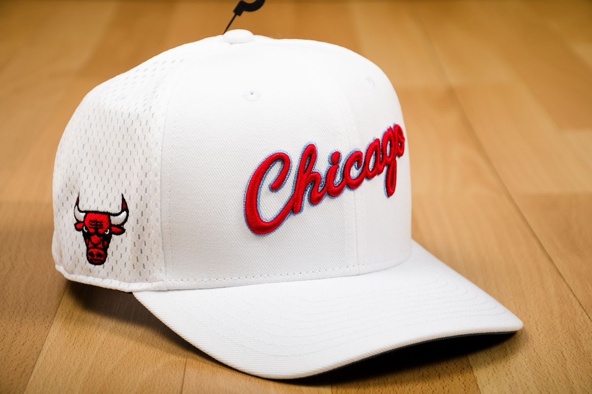 Type Caps Nike NBA Chicago Bulls Classic 99 Cap 4e4a570d5ac