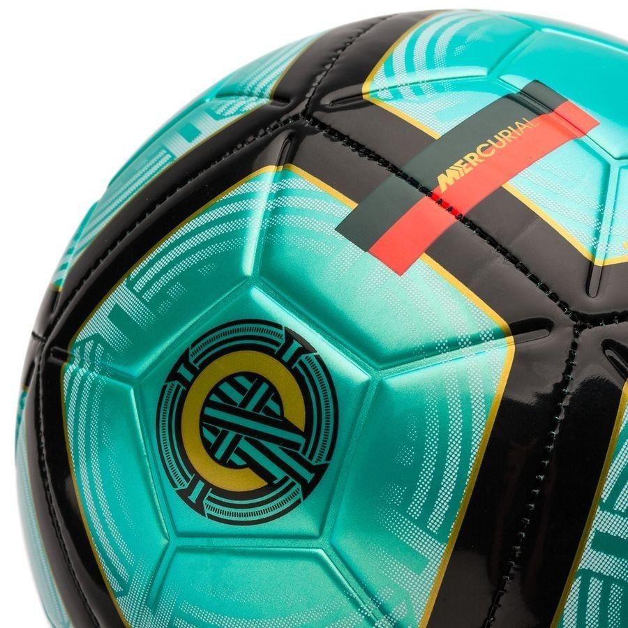 f3039486631f Type Balls Nike Football Strike CR7 Football Ball