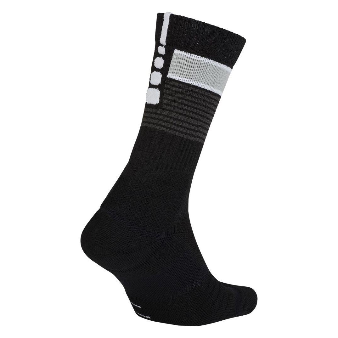 8ab473b764a Чорапи Nike NBA San Antonio Spurs Elite Quick Crew Socks