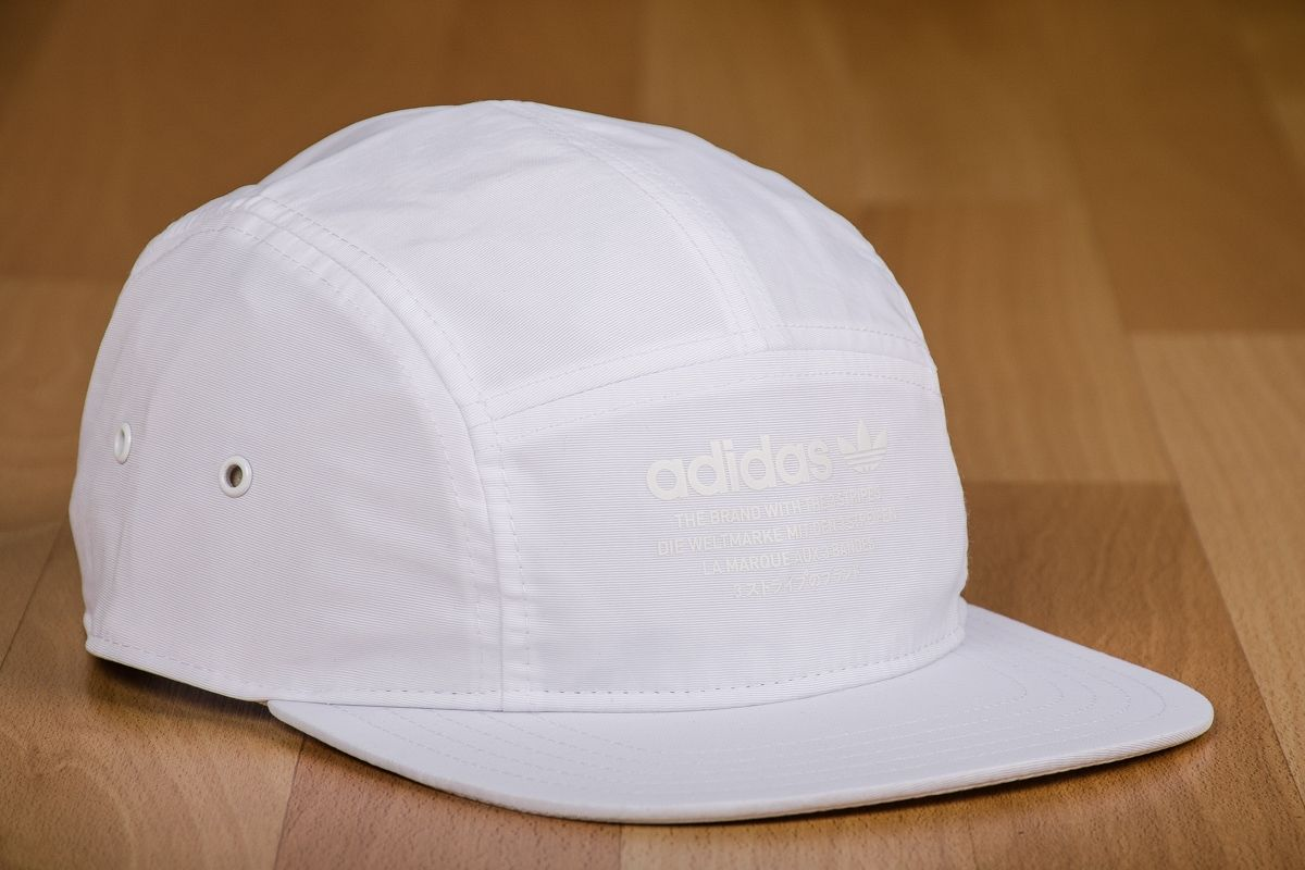 5b4320340a5 Type Caps adidas Originals NMD 5 Panel Cap