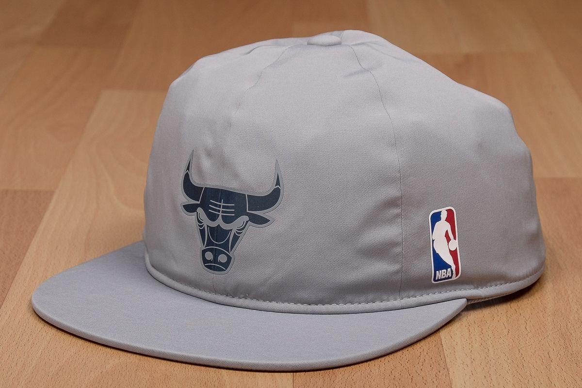 c3c24cf77cd Type Caps adidas Originals NBA Chicago Bulls Snapback Cap