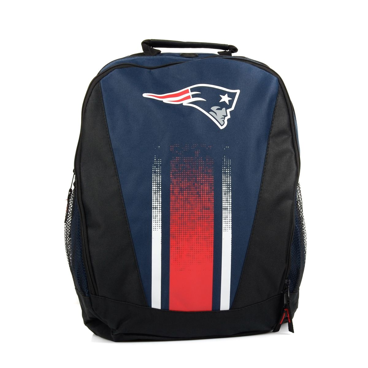 2ab36a1fddc Type Backpacks Forever Collectibles NFL New England Patriots ...