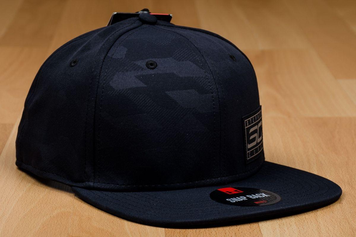 Type Caps Under Armour SC30 Snapback Cap 27183d4dd11
