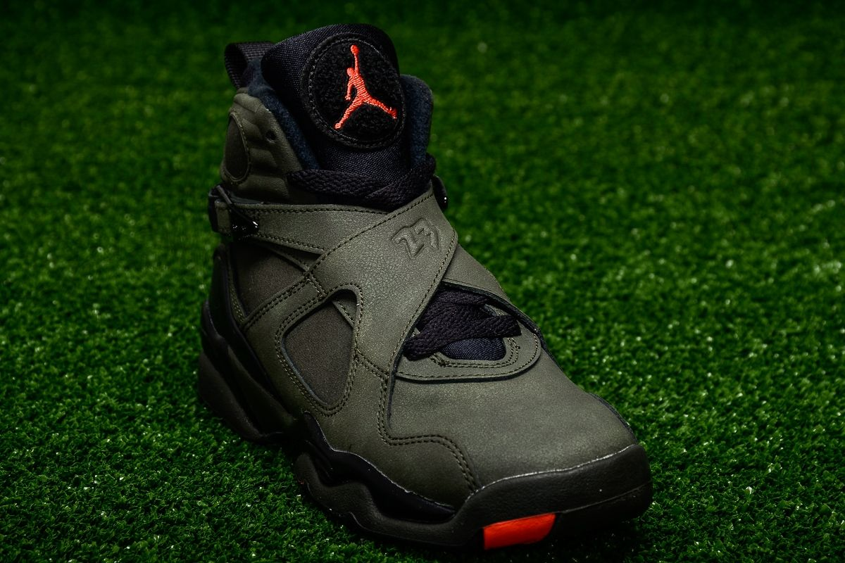 cheaper 0b145 3f757 ... low cost air jordan 8 retro bg take flight 1c13f eab2e