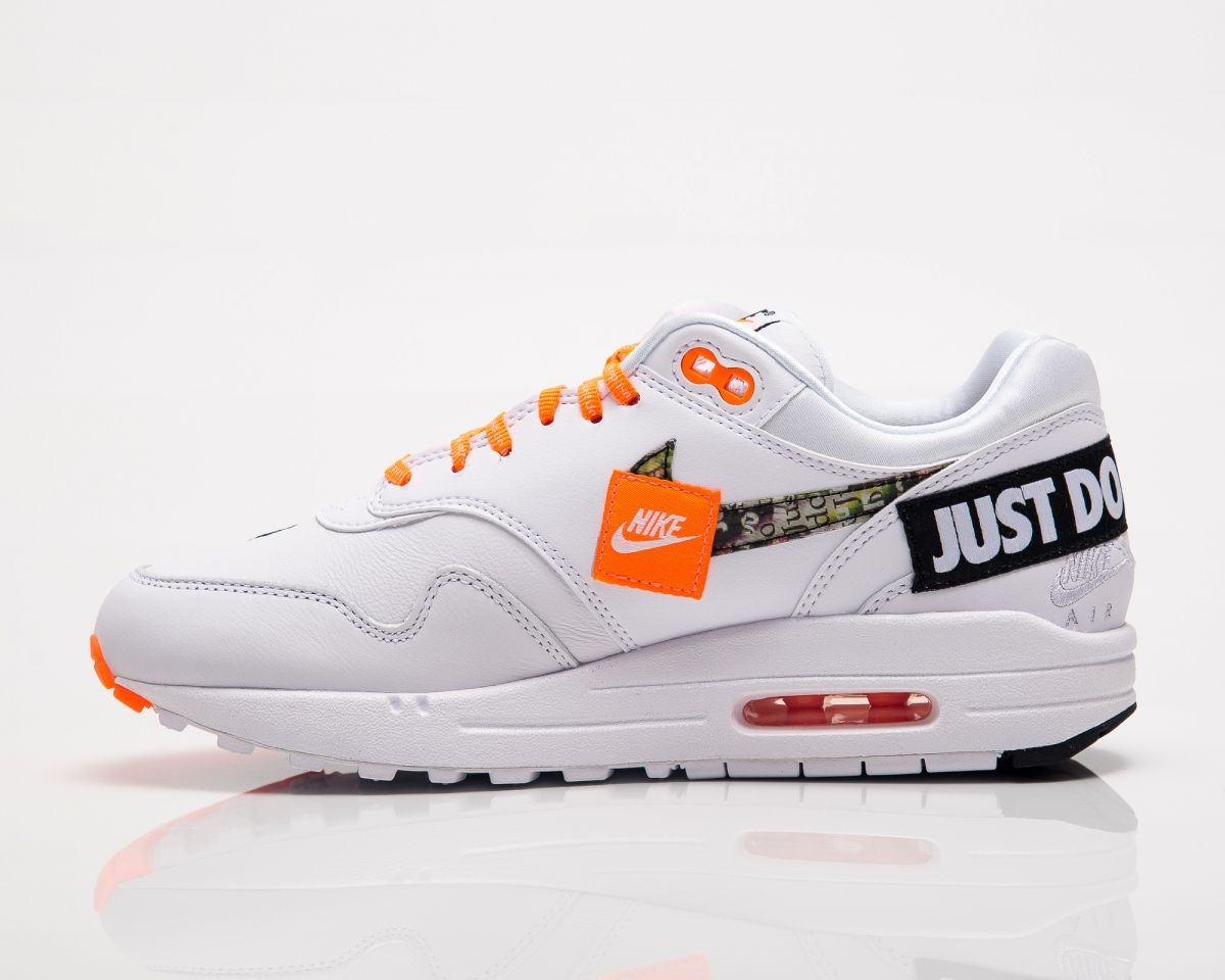 Type Casual Nike Wmns Air Max 1 Lux Just Do It
