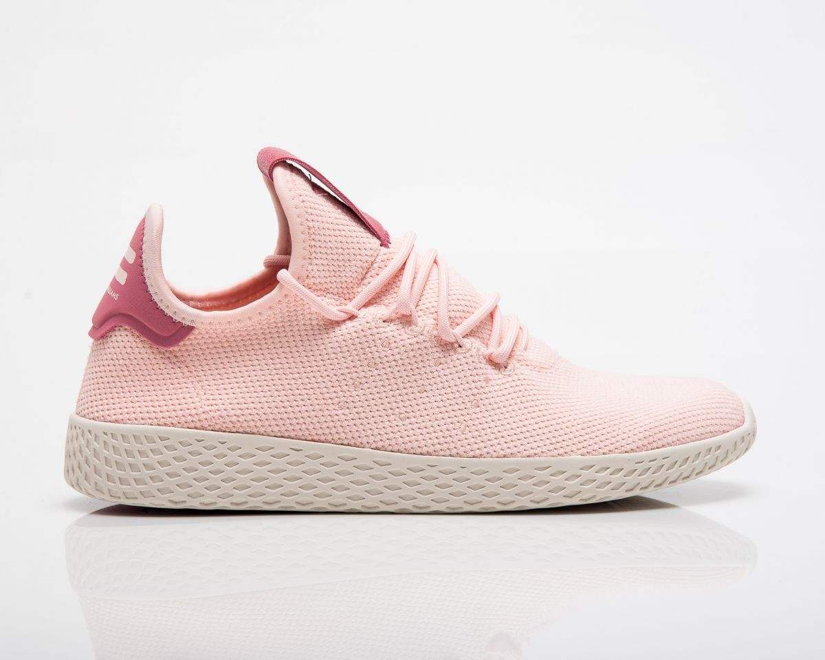 online store f1572 28ddf Type Casual adidas Originals Wmns Pharrell Williams Tennis Human Race