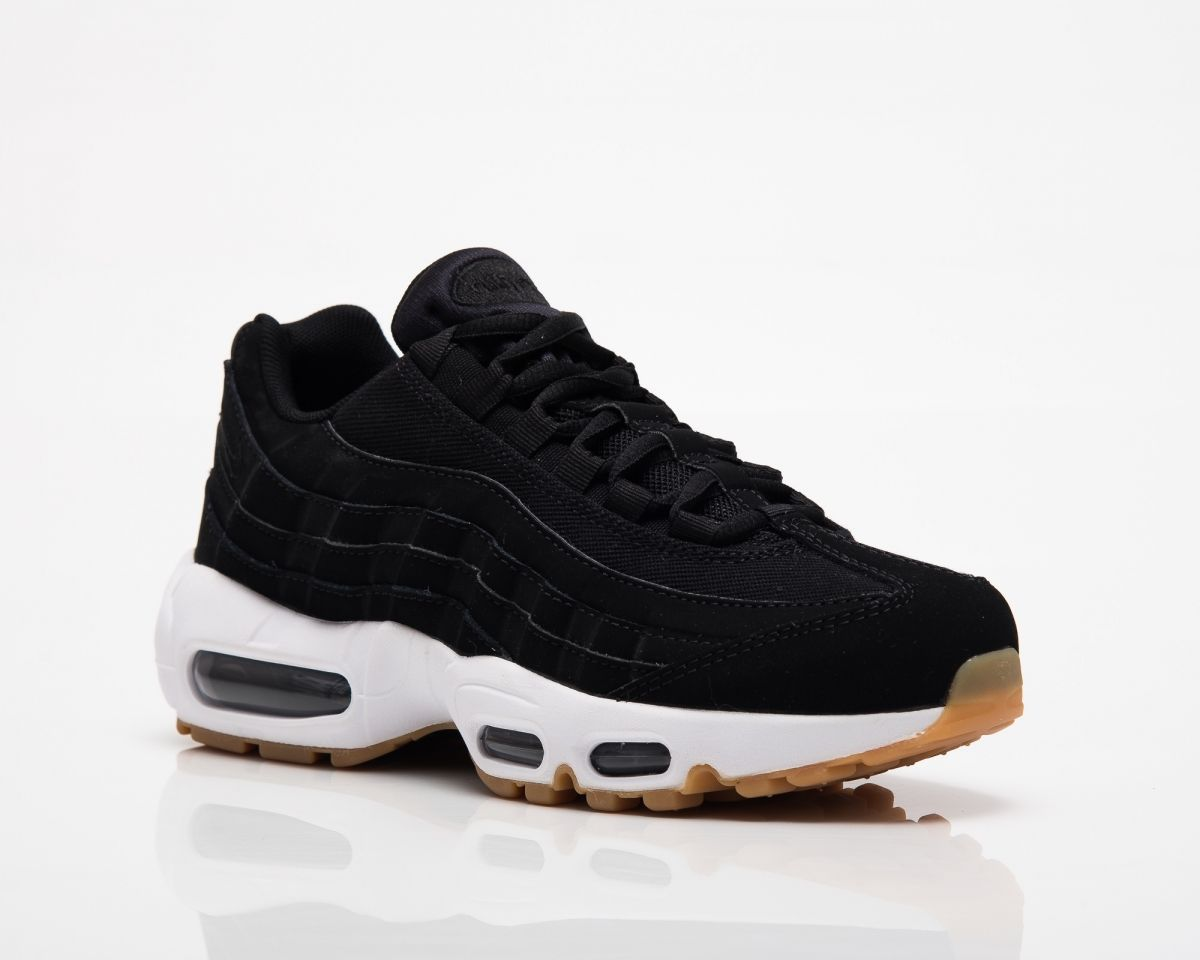 newest collection 3d647 a3512 ... sale nike wmns air max 95 og black gum 7b083 06637