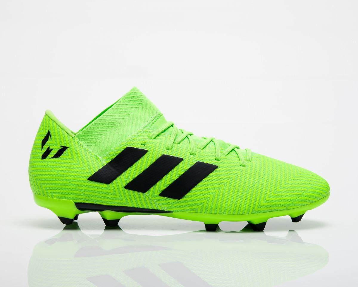 e5c1ef9da Type Soccer Adidas Nemeziz Messi 18.3 FG