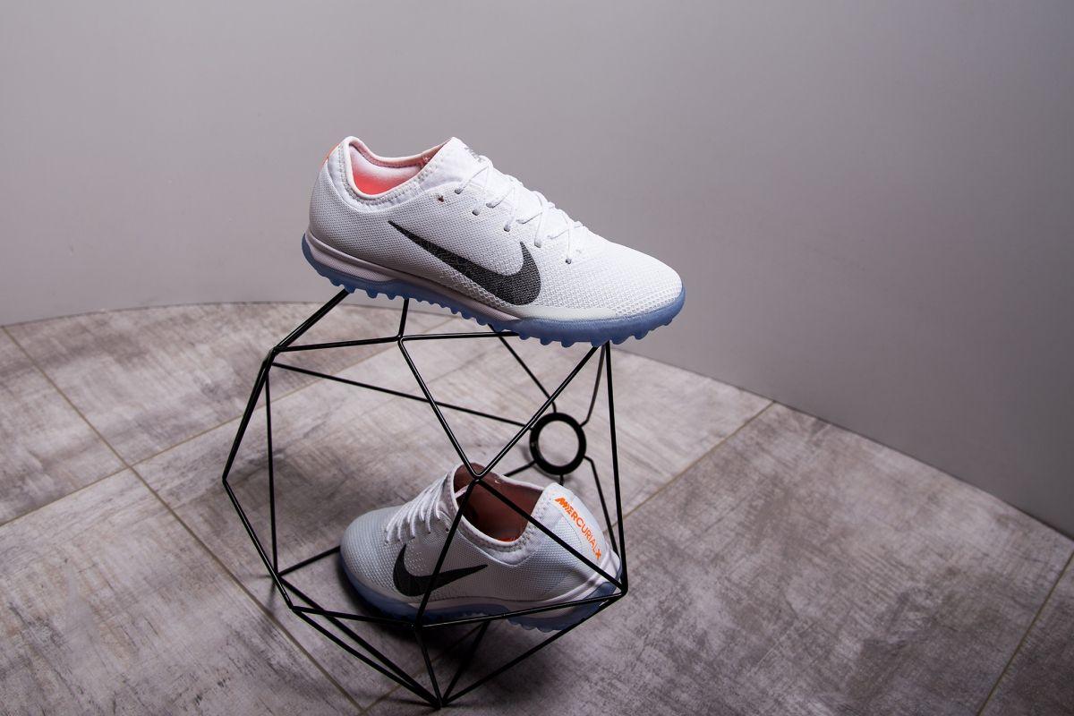 Type Soccer Nike MercurialX Vapor XII Pro TF 9e9d13200264e