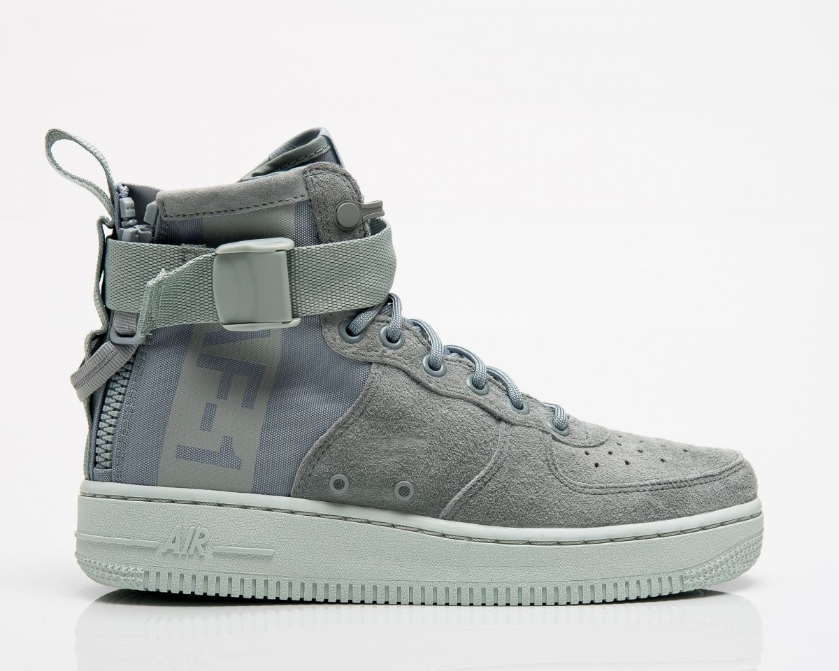 énorme réduction 1900c 966a7 Type Casual Nike Wmns SF Air Force 1 Mid