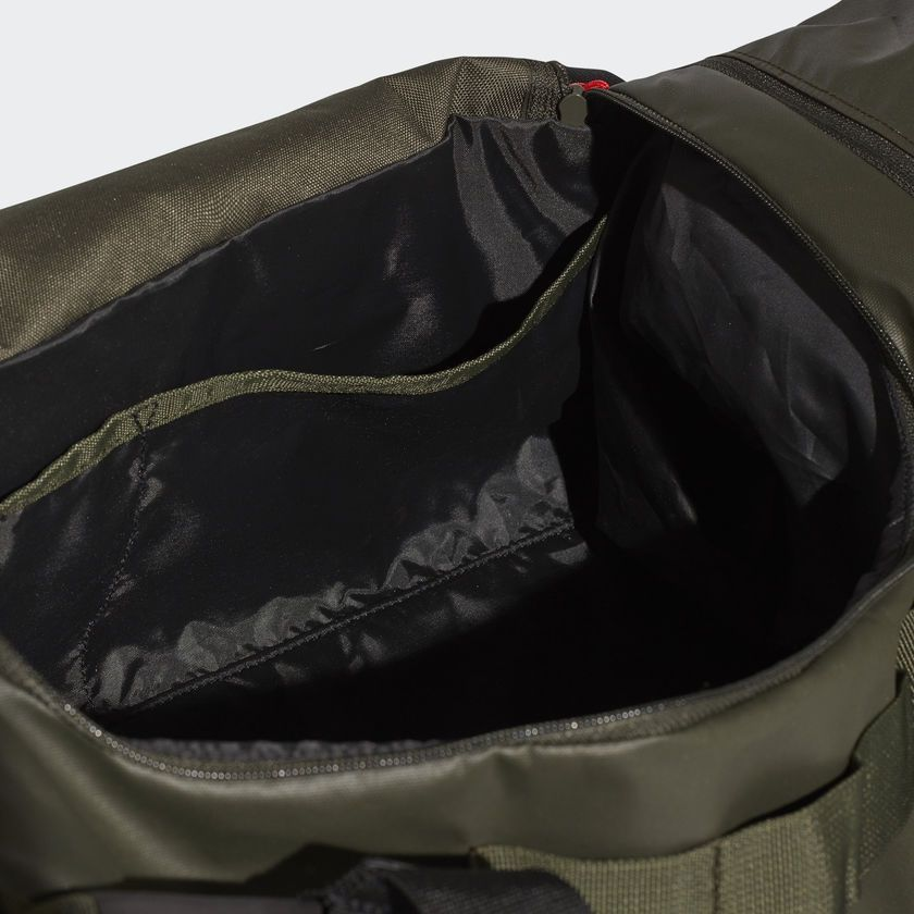 Type Backpacks adidas Football Street Duffel Bag 3ef30b938317f