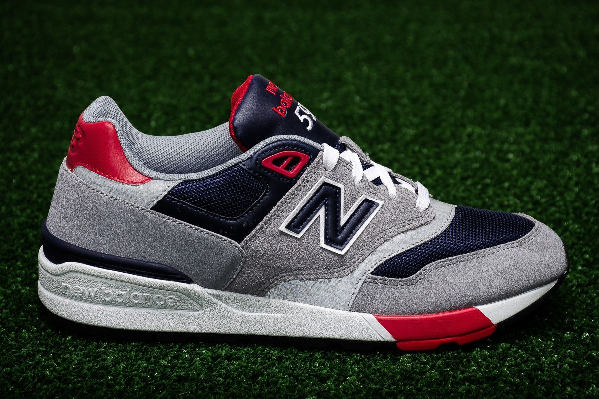 quality design def6c bd4d9 Type Casual New Balance 597
