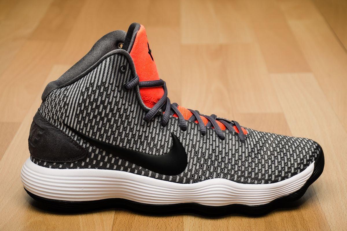 f6bf1f9a1f61 Type Basketball Nike Hyperdunk 2017