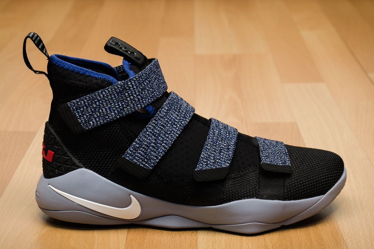 info for a2658 e12b7 Type Basketball Nike Lebron Soldier XI