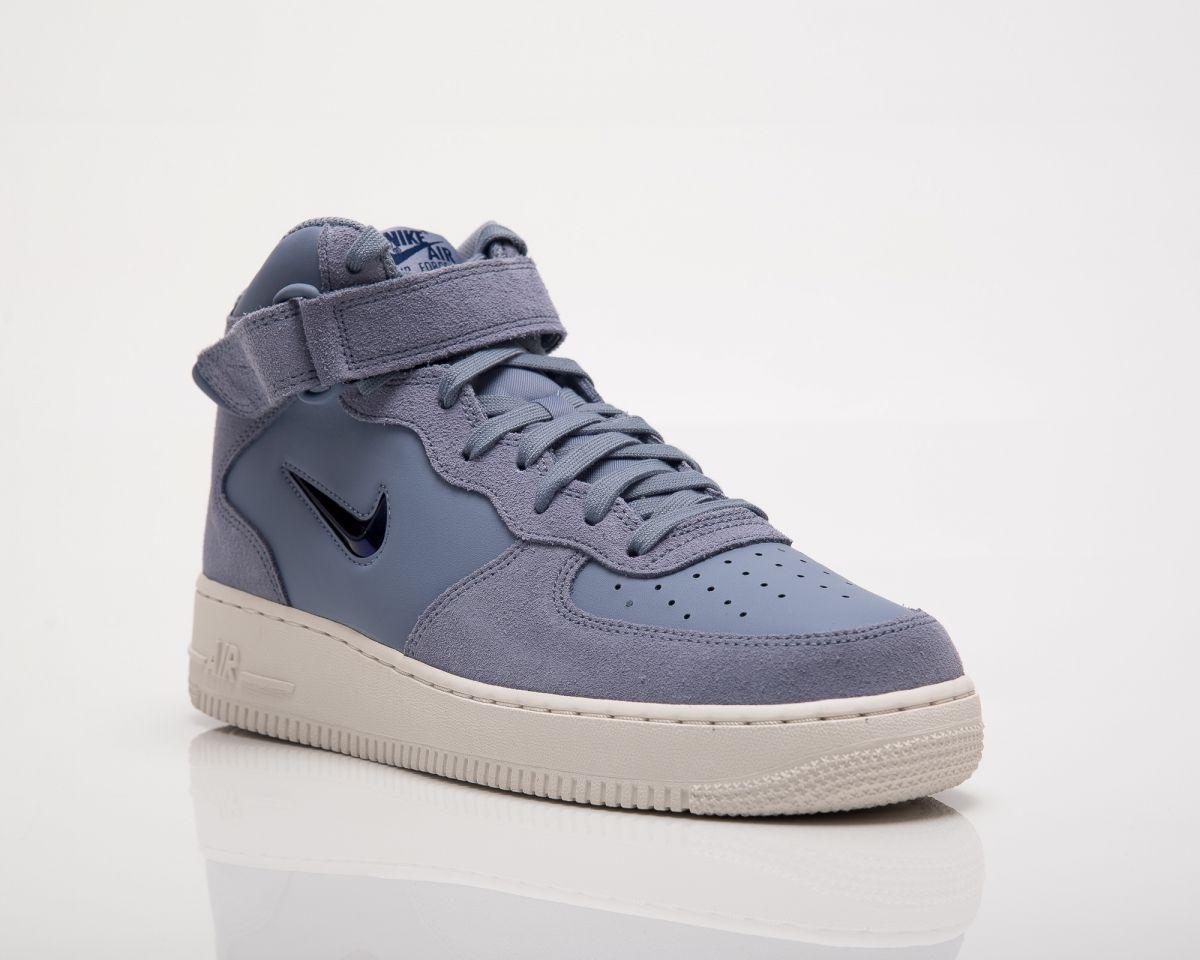 quality design e60f8 04513 1200x960 · Кецове Nike Air Force 1 Mid   039 07 LV8 Jewel 1200x960 ...