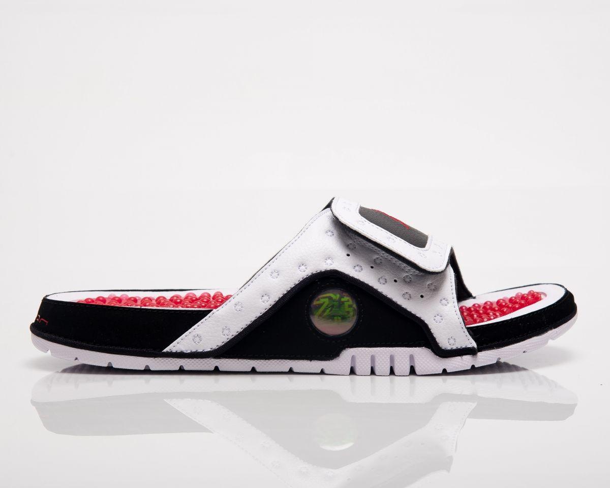 7b6b3a3b009785 Type Slides Jordan Hydro XIII Retro