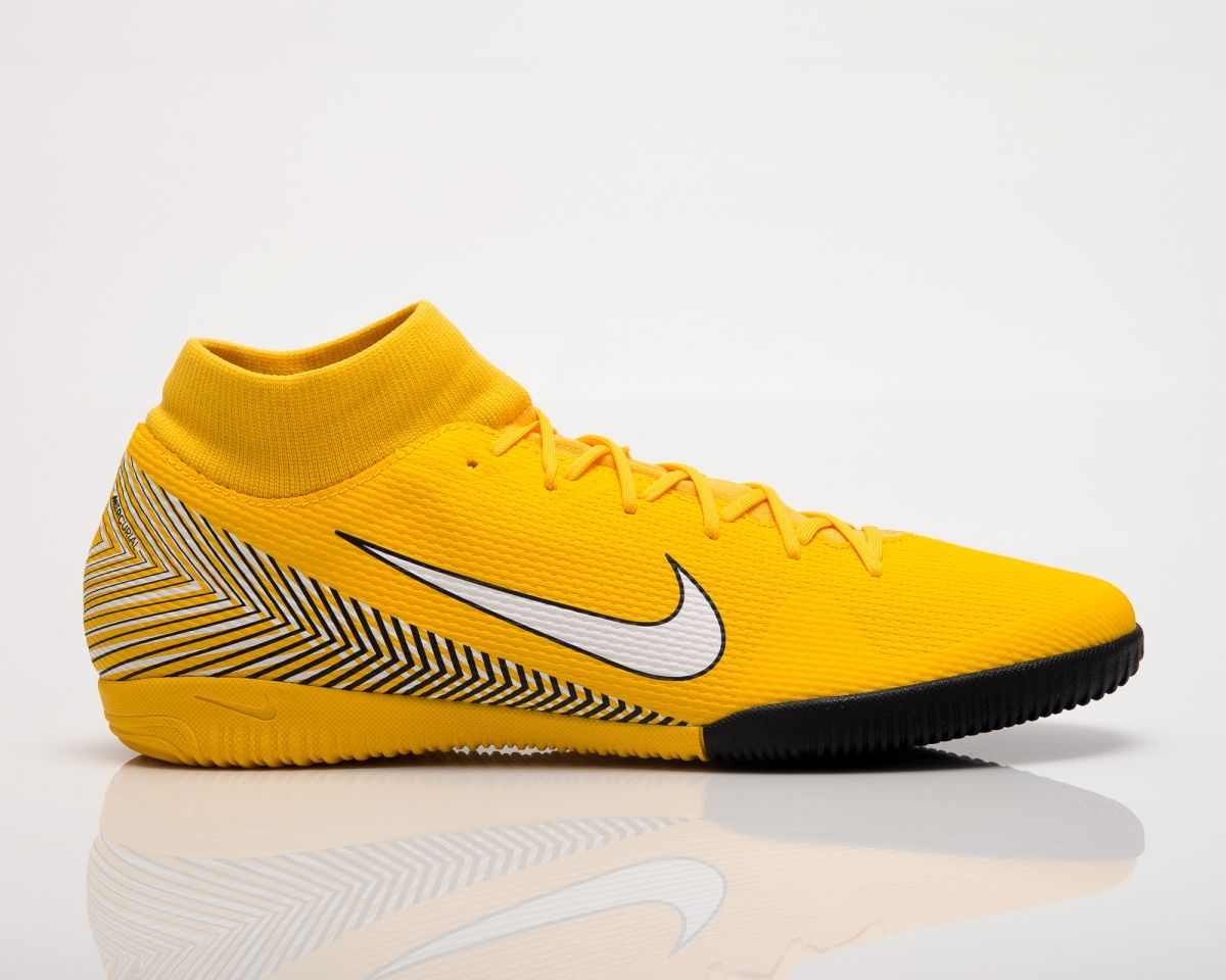 new concept d60b4 3eb68 Type Soccer Nike Mercurial Superfly VI Academy Neymar Jr. IC