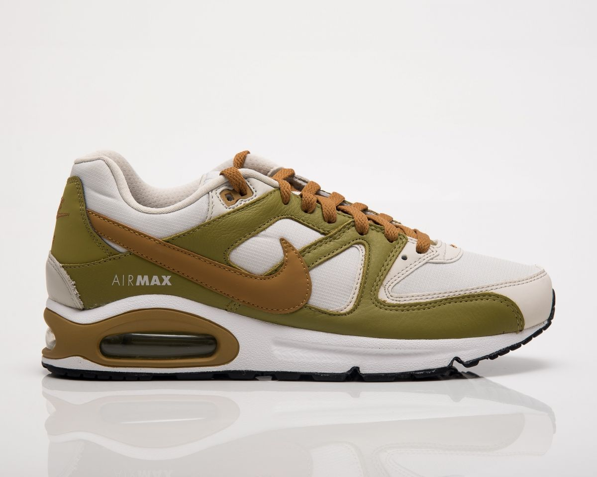 nouvelle arrivee be248 72264 Type Casual Nike Air Max Command